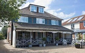 West Wittering Beach House