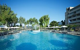 Atlantica Princess Hotel in Rhodes