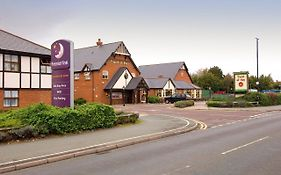 Premier Inn Caldy Valley Road Chester