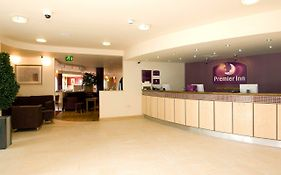 Premier Inn in Cambridge