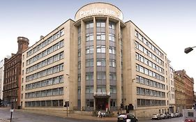 Premier Inn George Square Glasgow