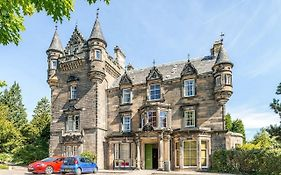 Salisbury Green Hotel Edinburgh