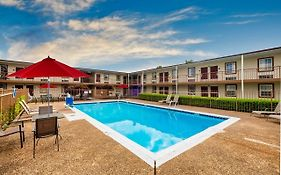 Red Roof Inn Knoxville North
