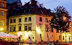 Castle Inn Varsovia
