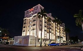 Hampton Inn And Suites Bradenton Fl