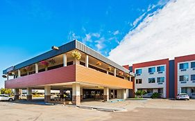 Best Western Golden Lion Hotel Anchorage United States