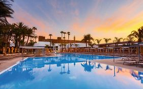 Riu Palace Meloneras Resort Bewertung
