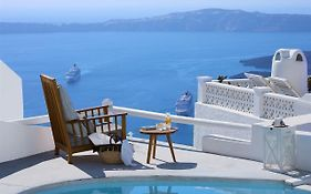 Senses Boutique Hotel Santorini
