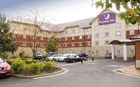 Premier Inn Birmingham International