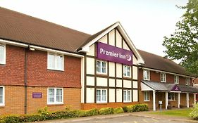 Premier Inn Balcombe Road