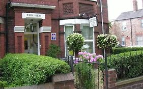Park View Guest House York