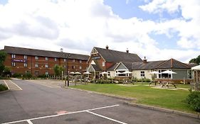 Huntingdon Premier Inn