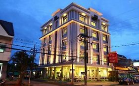 The White Pearl Hotel Krabi