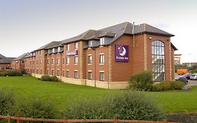 Premier Inn Blackpool East 3*