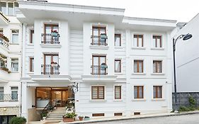 Albinas Hotel Old City Istanbul