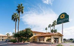 La Quinta Inn By Wyndham Phoenix Thomas Road  2* United States