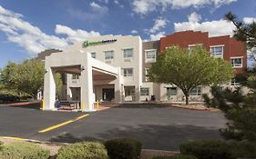 Holiday Inn Express Santa fe Nm