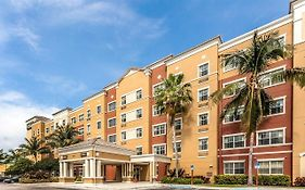 Extended Stay Miami Airport