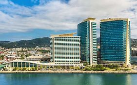 Hyatt Regency Trinidad Port of Spain Trinidad & Tobago