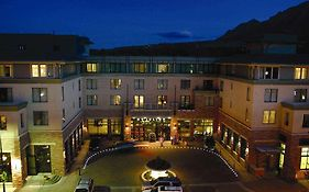 St Julien Hotel Boulder Colorado