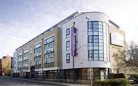 Kew Bridge Premier Inn