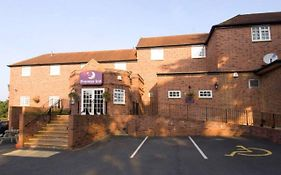 Premier Inn Redditch West