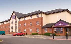 Premier Inn Stafford North 3*