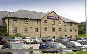 Premier Inn Bradford North