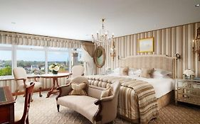 Duke of Richmond Hotel Guernsey Tripadvisor