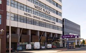 West Bromwich Central Premier Inn