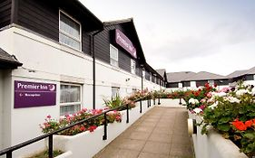Premier Inn Truro  United Kingdom