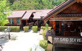 Phi Phi Sand Seaview Resort