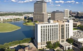 Dallas Marriott Las Colinas Irving Tx