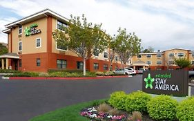 Extended Stay America - Santa Barbara - Calle Real photos Exterior