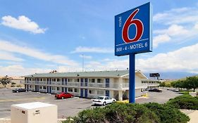 Motel 6 Midtown Albuquerque