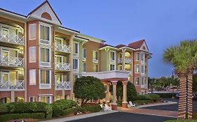 Summer Place Inn Destin Florida