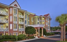 Summerplace Inn In Destin Fl 2*