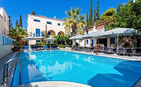 Vanas Apartments Spetses