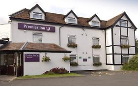 Premier Inn Bromsgrove South