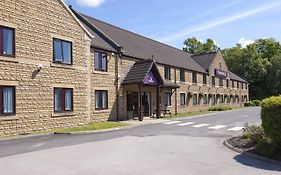 Premier Inn Burnley Hotel Burnley