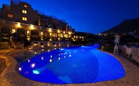 Likya Residence Hotel And Spa Kalkan