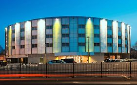 Best Western London Heathrow Ariel Hotel