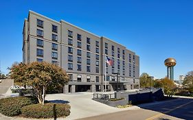 Four Points by Sheraton Knoxville