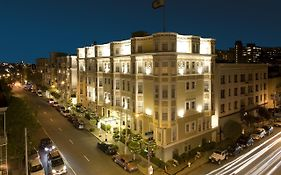 The Majestic Hotel San Francisco