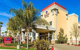 Comfort Inn And Suites Vacaville