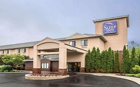 Sleep Inn & Suites Queensbury Ny
