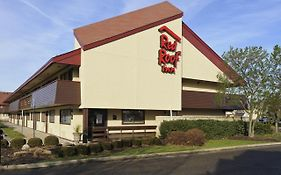 Red Roof Inn Joliet Illinois