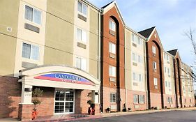 Candlewood Suites Fayetteville Ar