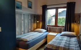 Huis Marianne Bed By The Sea photos Exterior