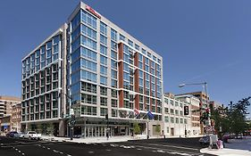 Hilton Garden Inn Washington Dc/georgetown Area  3* United States